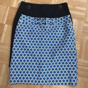 Bundle of 2 pencil skirts